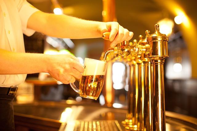 Czy picie piwa jest zdrowe?