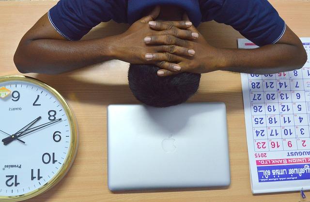 Jak skutecznie walczyć ze zmęczeniem?
