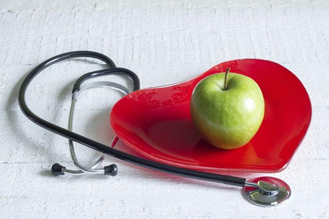 Dieta na nowy rok – obniż cholesterol ldl