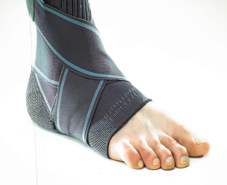 Obrzęk nóg – kilka porad