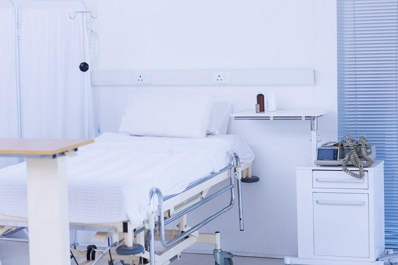 Szpitalne panele nadłóżkowe – charakterystyka
