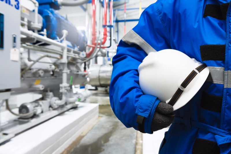 Uzdatnianie sprężonego powietrza – osuszacze adsorpcyjne i chłodnicze