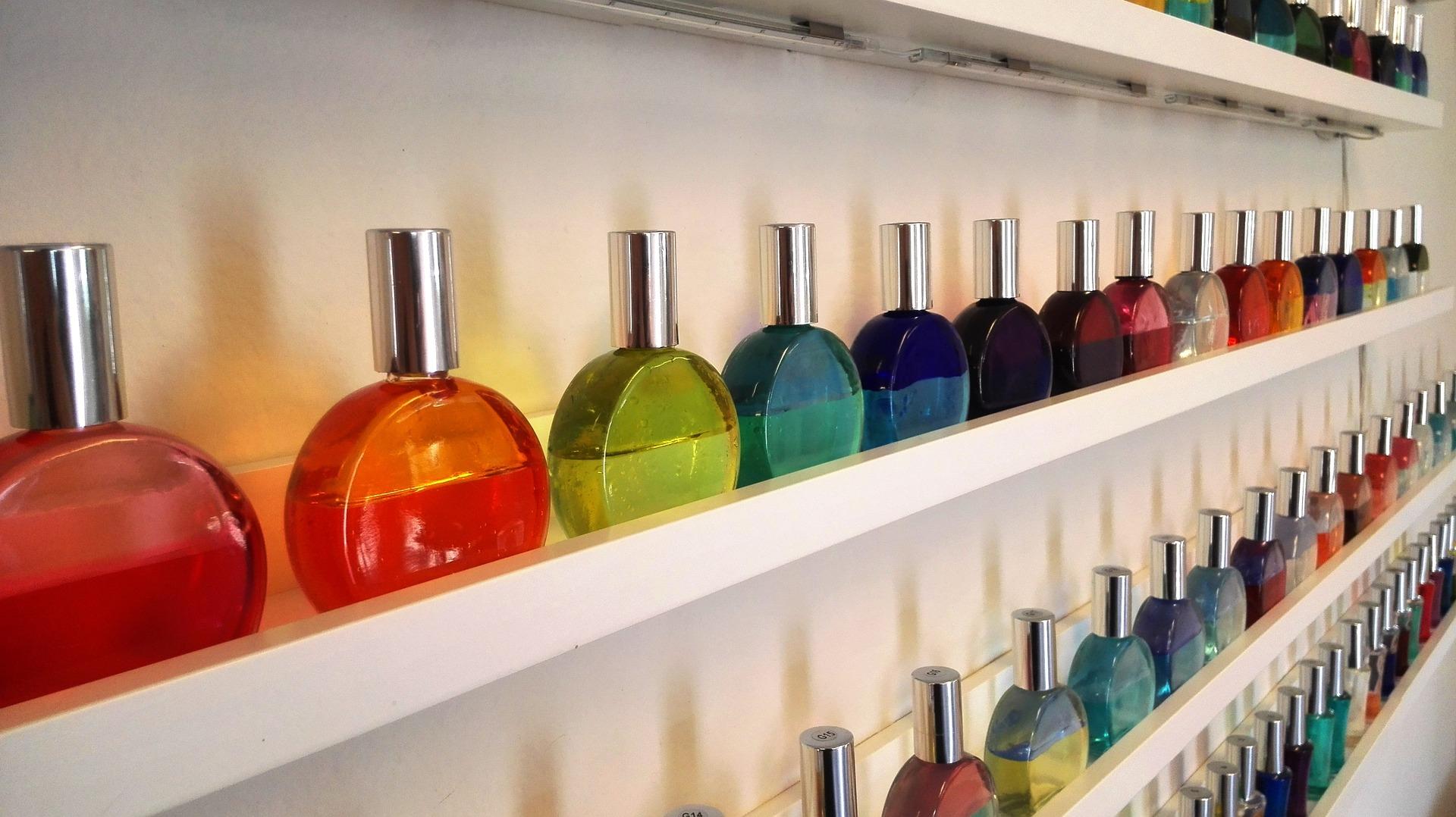 Chromoterapia – czy leczenie kolorem ma sens?