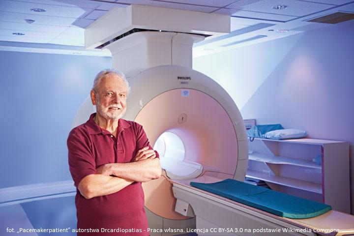 Kontrast w badaniu rezonansem magnetycznym – co to jest i po co się stosuje?