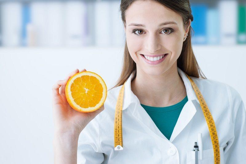 Czy warto umówić się na konsultacje dietetyczne?