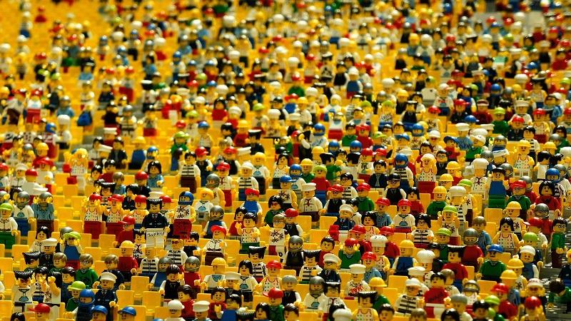 Gadżety Lego, które warto kupić