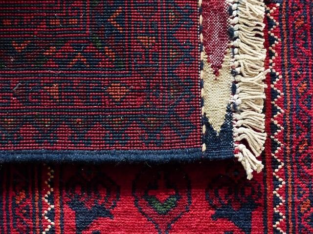 Rodzaje dywanów – czy mają wpływ na nasze zdrowie?