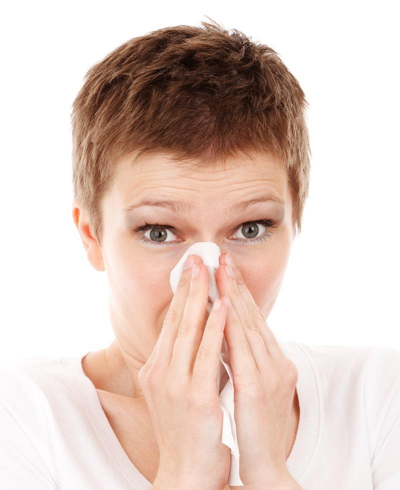 Pyłki, kurz i roztocza – jak zminimalizować efekty alergii