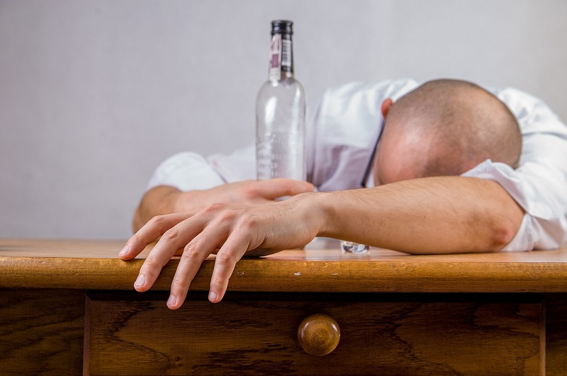 Detoks alkoholowy – co to jest