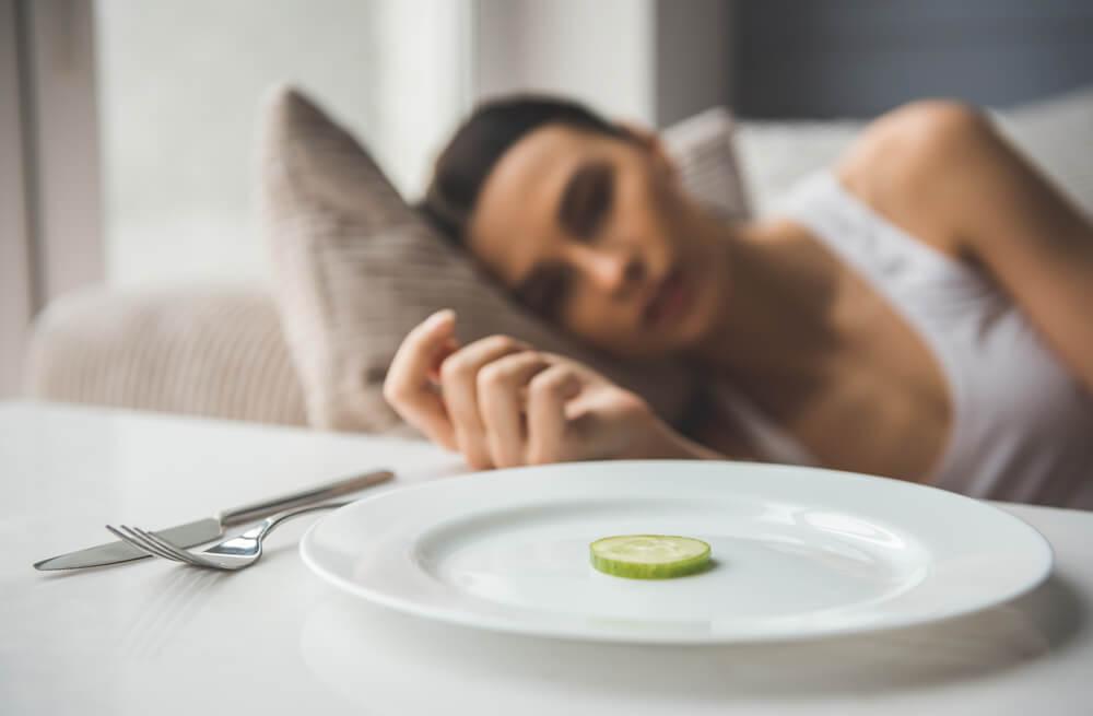 Obraz ciała i najważniejsze zaburzenia odżywiania