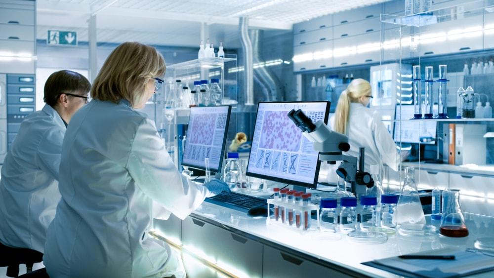 Elektrolizery, czyli podstawowy sprzęt laboratoryjny w roli głównej