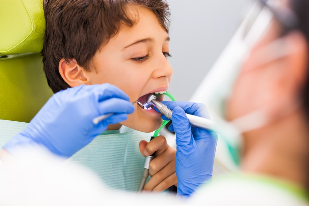 Próchnica zębów – fakty i mity