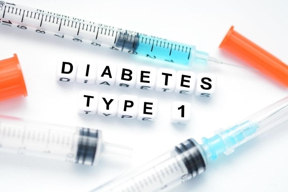 Jak żyć z cukrzycą typu 1?