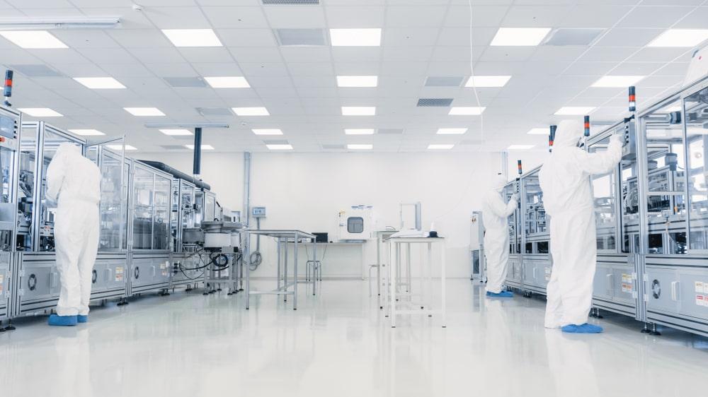 Charakterystyka instalacji gazów medycznych w placówkach służby zdrowia