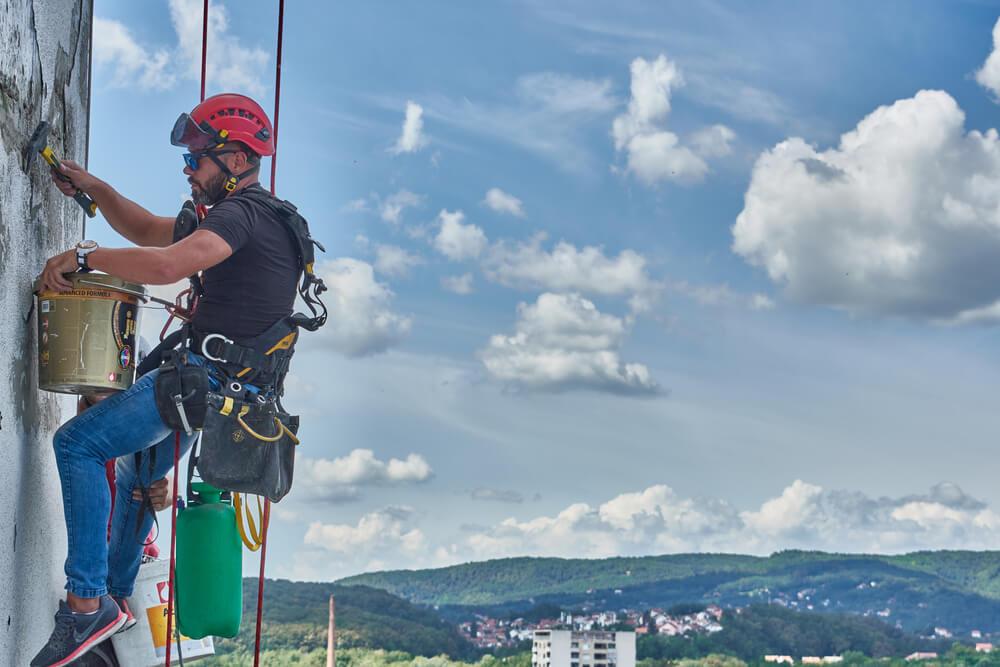 Alpinizm przemysłowy – czy warto?